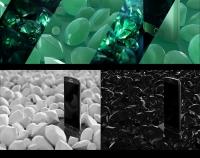 Samsung emeralds