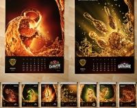 Календарь ТП