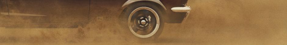 Ford Mustang Bullitt 1967