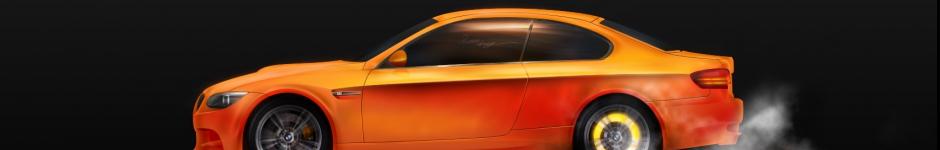 BMW /// M3