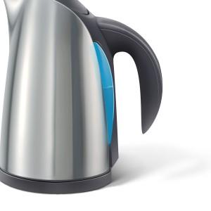 Отрисовка чайника