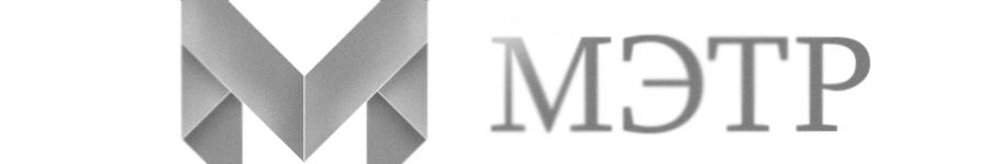 Логотип Мэтр