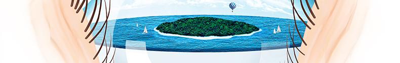 Рекламный образ туроператора