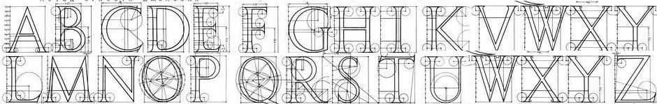 Ваши предпочтения в шрифтах
