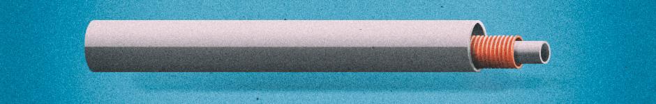 Картинка изоляции в разрезе. Для сайта