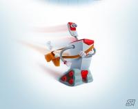 A-robot