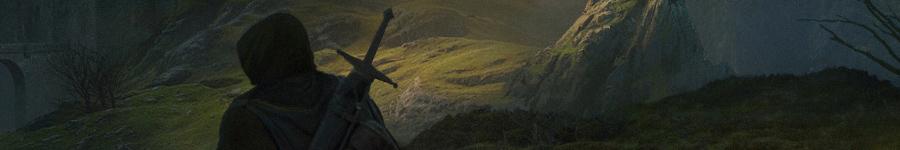 lone pilgrim
