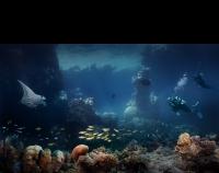 Подводный Пхукет