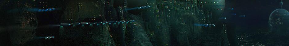 3001. The axes planet