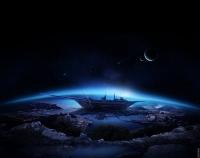 Terran Base