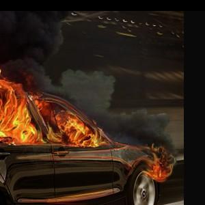 Зажигаем машину