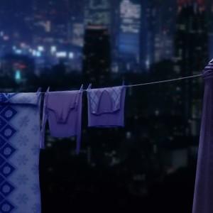 Что было бы, если бы бэтмэн снимался в рекламе трусов