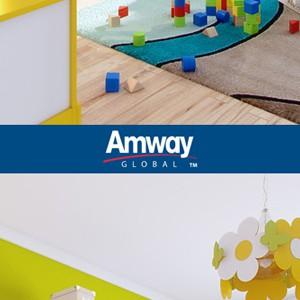 Amway «Чистая квартира»