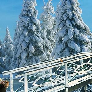 Stella Artois «Дом в горах»