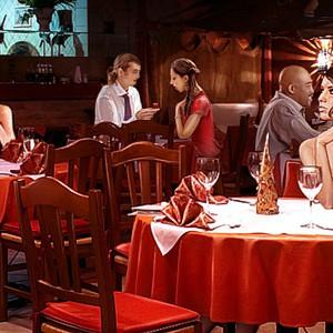NY. Flirt Cafe