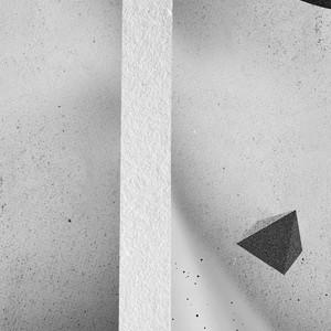 Black & White free typeface