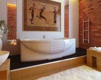 Greece Bath