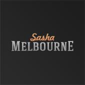SashaMelbourne