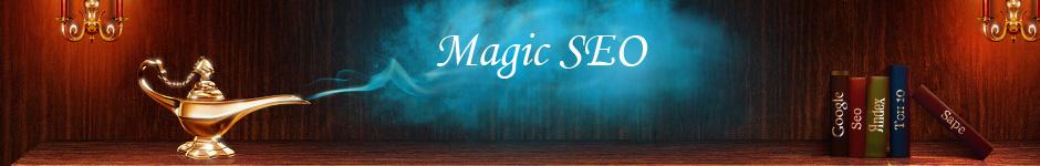 Волшебный Seo блог