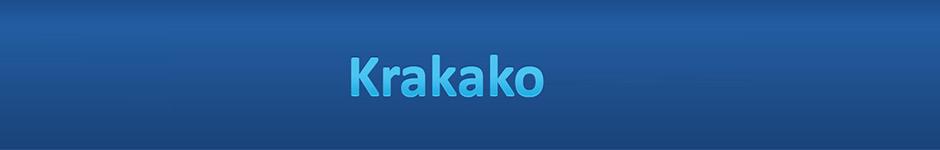 Плагин Krakako для Photoshop