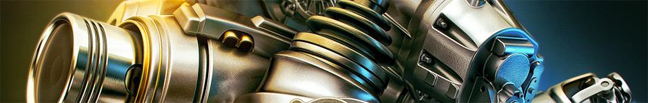 Acura Engine