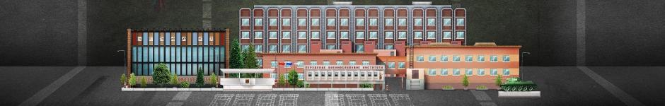 Сайт Ярославского военного училища
