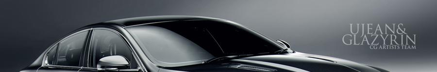 Jaguar XF-R