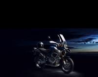 Мотосикл (Визуализация)