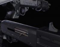 Оружие (WIP)