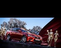 Lexus F sport (неизданное)