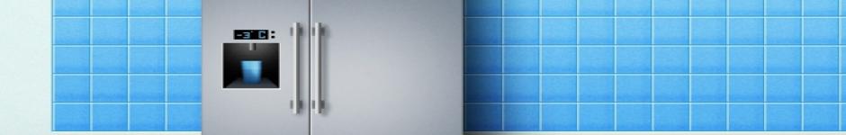 Холодильник 2. Навеяно постом http://techdesigner.ru/blogs/post-4931/