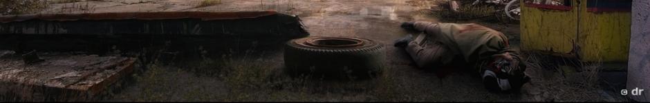 Зарево над Припятью