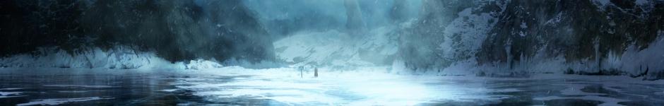Холодное царство