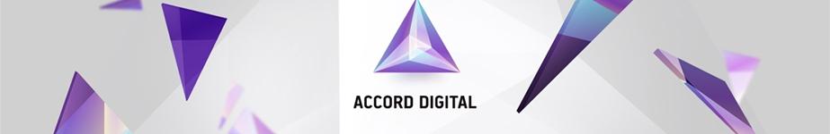 Вариант дизайна для RA Accord Digital