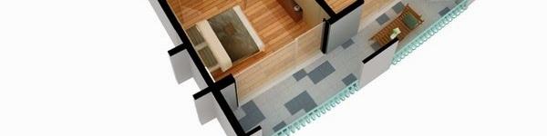 Ищем 3D визуализатора, иллюстратора для отрисовки здания торгового центра и этажей (на промо-сайт)