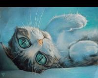 Гипно-кот