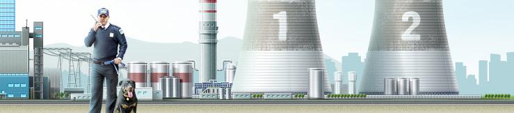 Иллюстрации для сайта промышленной связи