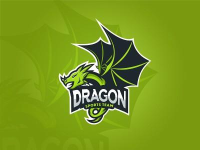 Логотип для Dragon