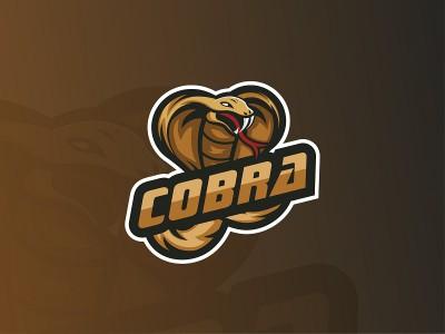 Логотип для Cobra