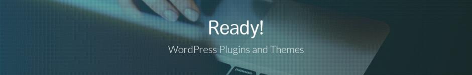 Редизайн магазина готовых дополнений для WordPress