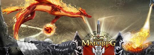 MOORPG World