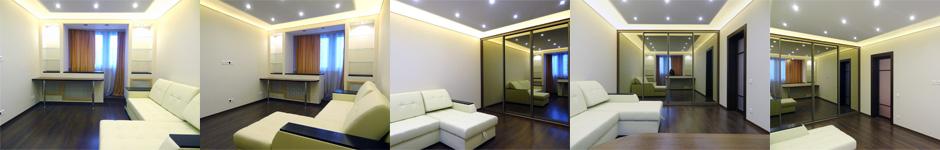 Upgrade квартиры