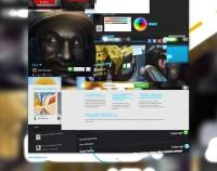 Коллектор компьютерной графики, фото и видео 240grid.com