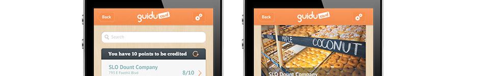 Мобильное приложение для iPhone