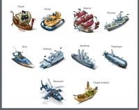 Pirate Transport