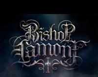 Отрисовка лого Вishop Lamont