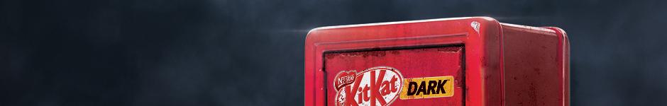 KitKat dark concept