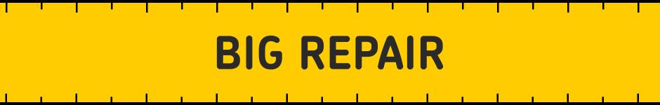 Логотип Big Repair