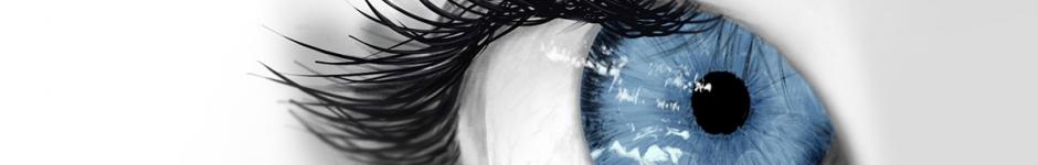 Глаз девушки — нуждаюсь в конструктивной критике!
