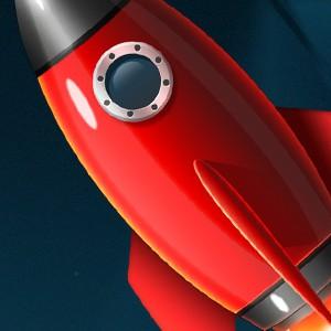 Нужна отрисовка ракеты